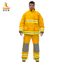 firefighter turnout gear workwear fireman protective clothing