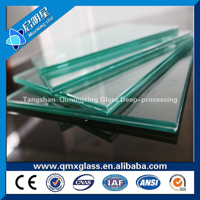 high quality Toughened Laminated Glass Bridge factory