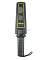 Public Security Hand Held Metal Detector With High accuracy and Sensitivity