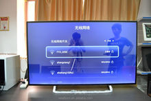 58 Inch China Led Tv Cheap Price Hot Sell Tv Used Flat Screen Tv