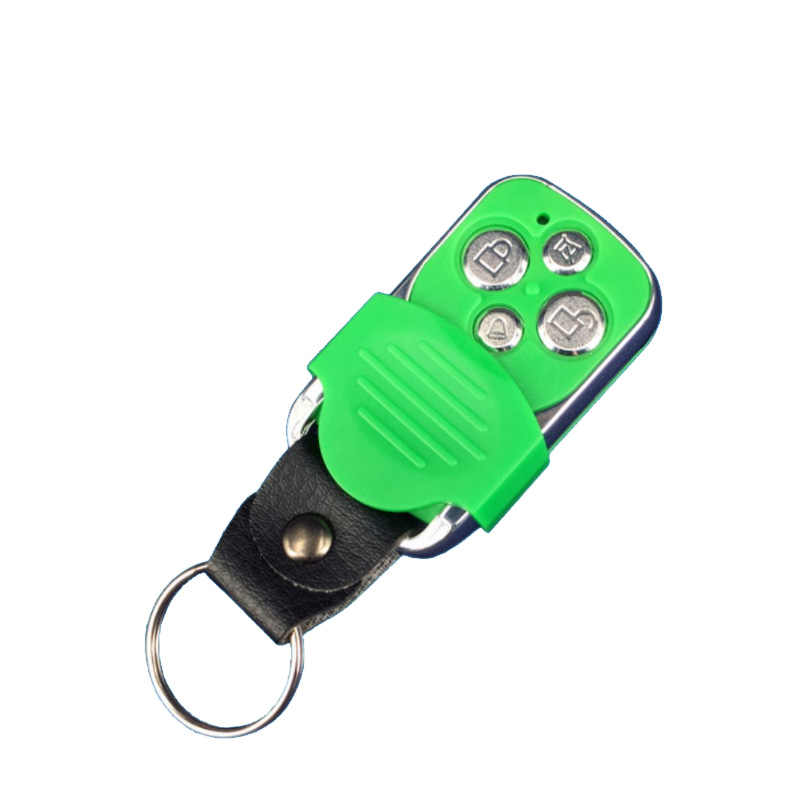 433mhz learning code garage door remote control AU-RC06