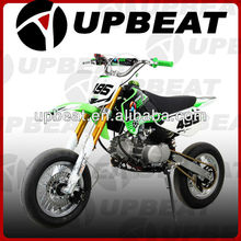 155cc oil cooled klx dirt bike DB155-Athlete high quality versions