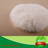 wool buffing pad wholesale