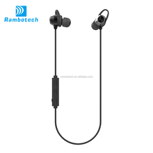 Magnetic Function High Quality Earphone RM8 Long Distance Bluetooth/Earphone For Cellphone.