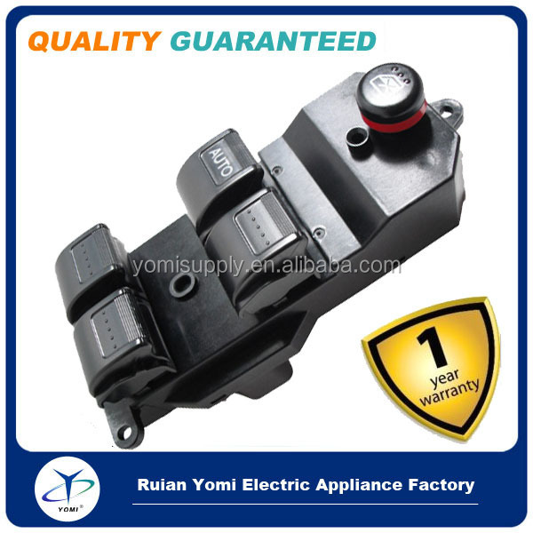 Car Electrical switch For Honda Civic 2006-2010, power window switch for Honda Civic 2006-2010 35750-SNV-H51