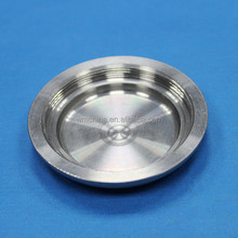 cost efficiency precision cnc machining cover parts