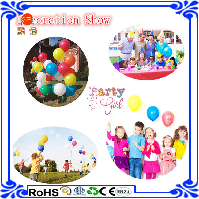 happy new year Manufacturers Wholesale Latex free rabbit Balloon