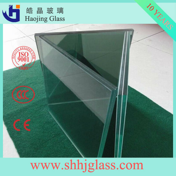 Laminated Glass UV Protection Sentry Glass Interlayer For Balconies