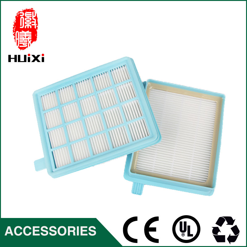 Hot sale vacuum cleaner spare parts for plant air hepa filter