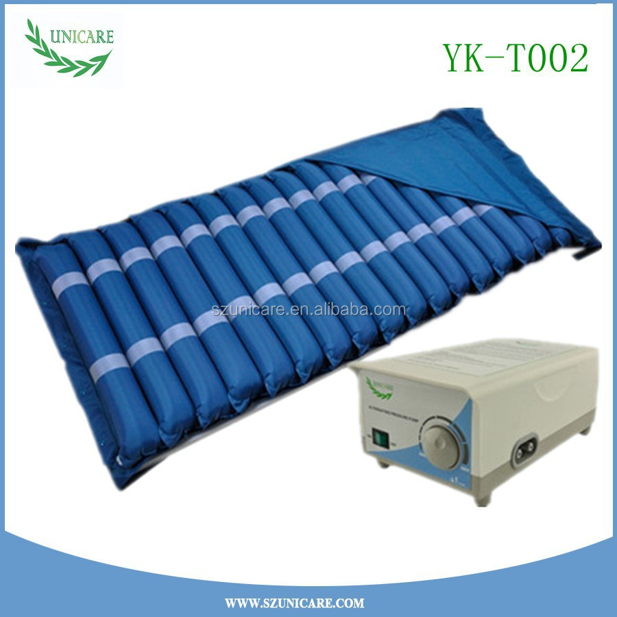 medical air mattress heal the bed sore with alternating pressure