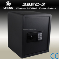 Factory supply Electronic coffre forts for office digital digital safe for home and hotel safe