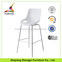 Sophisticated Technology Iron Base Plastic Seat Pedicure Chairs