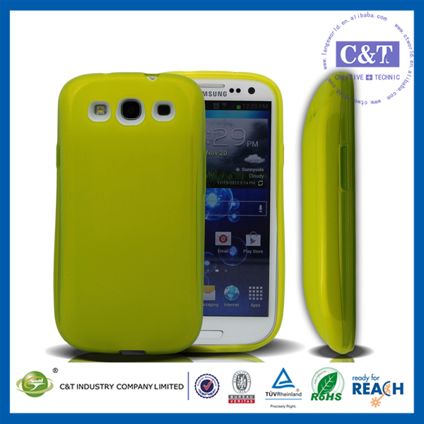 Quality Mobile Case for samsung galaxy s3 bumper cases