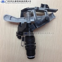 "3/4"" Plastic farm irrigation sprinkler"