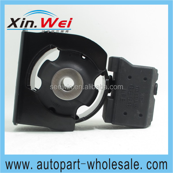 12361-0T040 Spare Parts Rubber Engine Mounting for Toyota for Corolla MT 1.6 2004-2010