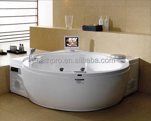 foshan qualit arcylic ronde whirlpool baignoires de. Black Bedroom Furniture Sets. Home Design Ideas