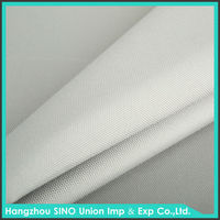 Hot Sale anti-uv pvc polyester material window sunscreen solar shade fabric