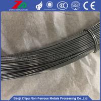 High quality tungsten & tungsten alloy wires