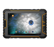 OEM cheap Rugged Tablet 7 inch Android Tablet PC 2G 16GB 3g/4g wifi with phone call function 7200mAh long time standby