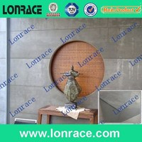 wall panel interior wall heat insulation fireproof non-asbestos free fiber cement board siding
