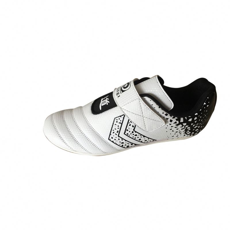 Cheap White Adults Children Taekwondo Shoes For Men