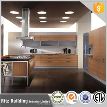 Ritz high quality german kitchen furniture