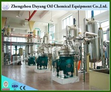 Low price edible oil refinery plant , machine for soybean/palm/ black seed/ mustard/rice bran/rapeseed vegetable oil refining