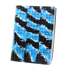 Silicone Book Sleeve Fancy Protective Stretchable Silicone Book Cover Supplier From China