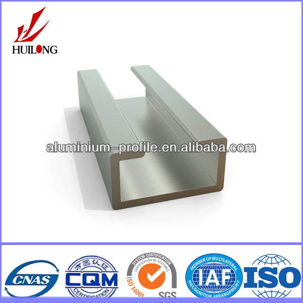 China Zhengzhou hot sale custom aluminum extrusion enclosure
