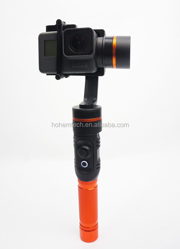 Hohem HG5 Pro gimbal for camera wholesale gimbal handheld gimbal steadygrip with high quality cheap price