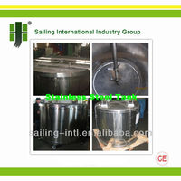 1000L Stainless Steel Tank Price