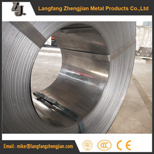 DC01 cold rolled magnetic metal strip with soft , full hard and semihard in Coil
