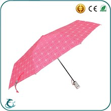 more than 10 yeas experience umbrella manufacturer with large size gilf fold umbrella