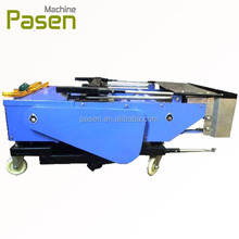 wall plastering equipment/render spray machine