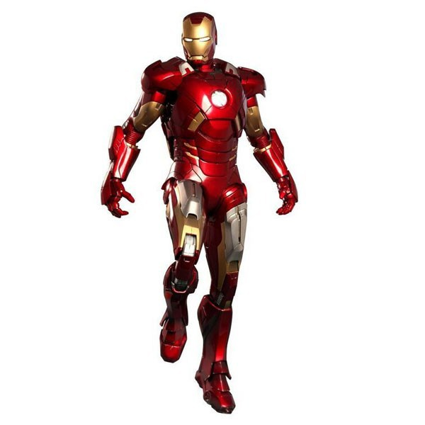Hot Sale Toys Movie Series Action Figure