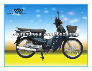 foot-start Dirt bike 125CC popular
