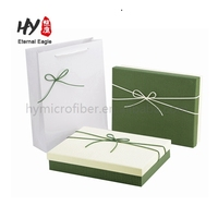 Environmental protection paper dust bag