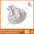 costume Fancy Round Jewerly Pouch