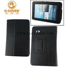 Stand Case cover For samsung galaxy tab2 p3100