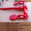 Lever Type Load Binder Rigging Hardware