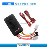12 months quality guarantee Vehicle Tracking system Car GPS Tracker GT06