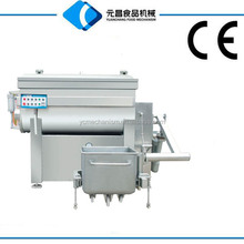 Meat Mince Vegetable Mixing Equipment/Mixer Machine for sale