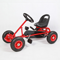 kids mini  pedal go kart Good Style Toy Pedal Go Kart/Riding Toy F90