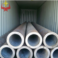 thick-walled carbon seamless steel pipes