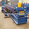 Steel Tile Type and Roof Use steel c purlin roll forming machine