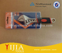 adjustable pin spanner wrench
