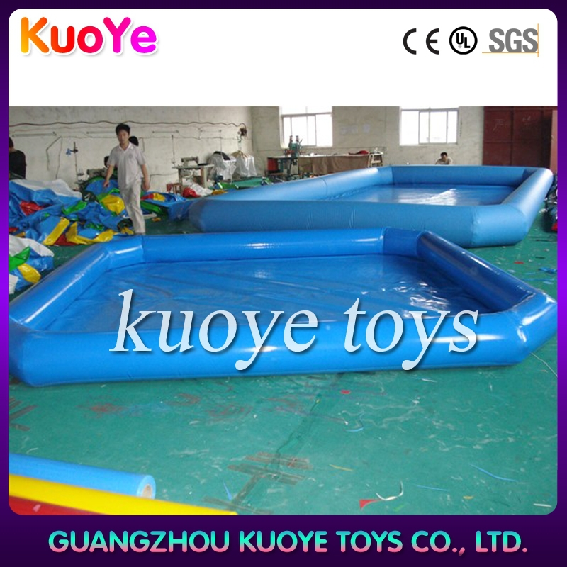 inflatable floating water ball swimming pool,inflatable water pool,durable water pool