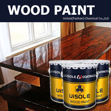 Clear PU Lacquer, Polyurethane transparent wood paint for furnitures