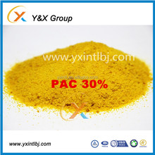 Import China Poly Aluminium Chloride msds of PAC poly YXFLOC
