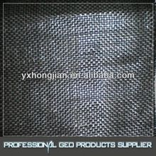 PP Long fibers or short road building fabric